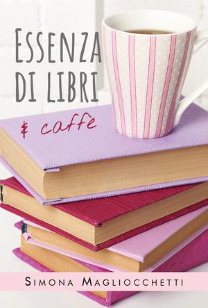 Essenza di libri e caffè