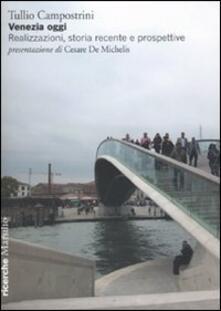 Daddyswing.es Venezia oggi. Realizzazione, storia recente e prospettive Image