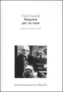 Listadelpopolo.it Requiem per un cane Image