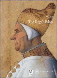 Libro Venice. The Doge's Palace Giandomenico Romanelli , Paolo Dilorenzo