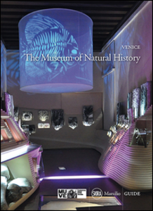 Libro Venice. The museum of natural history