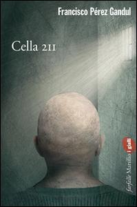Libro Cella 211 Francisco Pérez Gandul