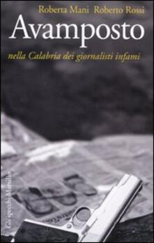 Avamposto. Nella Calabria dei giornalisti infami.pdf