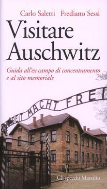 Winniearcher.com Visitare Auschwitz. Guida all'ex campo di concentramento e al sito memoriale Image
