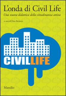 Vitalitart.it L' onda di Civil Life Image