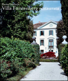 Voluntariadobaleares2014.es Villa Fürstenberg. Ediz. illustrata Image