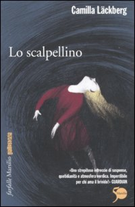 Libro Lo scalpellino Camilla Läckberg