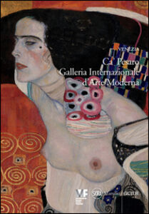 Foto Cover di Venezia. Ca' Pesaro. Galleria internazionale di arte moderna, Libro di  edito da Marsilio