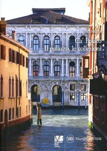 Daddyswing.es Venezia. Ca' Pesaro. Il palazzo. Le collezioni. Ediz. illustrata Image
