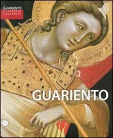 Radiospeed.it Guariento e la Padova carrarese. Catalogo della mostra (Padova, 16 aprile-31 luglio 2011). Ediz. illustrata Image