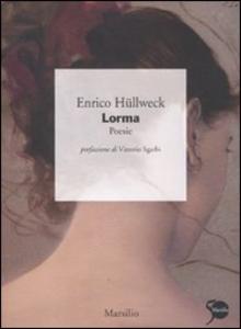 Libro Lorma Enrico Hüllweck
