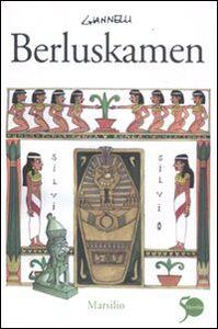 Libro Berluskamen Emilio Giannelli