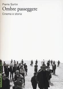 Squillogame.it Ombre passeggere. Cinema e storia Image