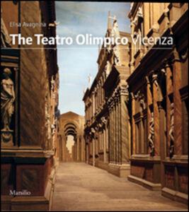The Teatro Olimpico. Vicenza