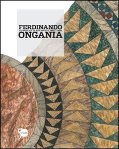 Foto Cover di Ferdinando Ongania. La Basilica di San Marco 1881-1893, Libro di  edito da Marsilio