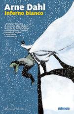 Libro Inferno bianco Arne Dahl