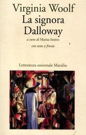 La signora Dalloway. Testo inglese a fronte