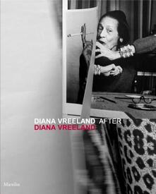 Radiospeed.it Diana Vreeland after Diana Vreeland. Catalogo della mostra (Venezia, 10 marzo-25 giugno 2012). Ediz. inglese Image