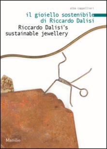 Il gioiello sostenibile di Riccardo Dalisi - copertina