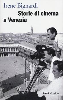 Osteriamondodoroverona.it Storie di cinema a Venezia Image