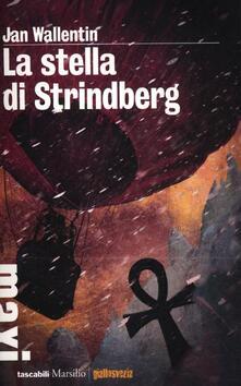 Daddyswing.es La stella di Strindberg Image