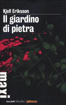 Fondazionesergioperlamusica.it Il giardino di pietra Image