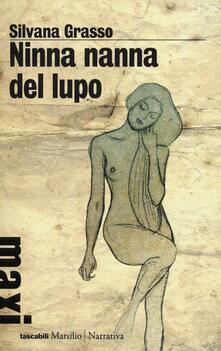 Premioquesti.it Ninna nanna del lupo Image