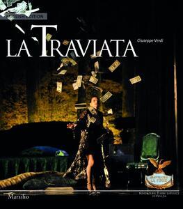 La Traviata. Ediz. inglese
