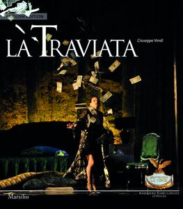 Libro La Traviata. Ediz. inglese Giuseppe Verdi