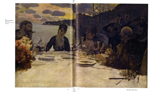 Libro De Nittis. Catalogo della mostra (Padova, 19 gennaio-26 maggio 2013). Ediz. illustrata  4