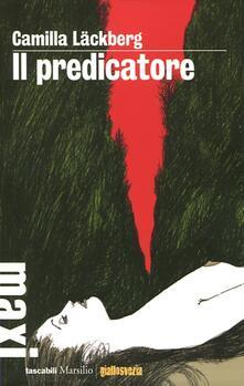 Lpgcsostenible.es Il predicatore. I delitti di Fjällbacka. Vol. 2 Image