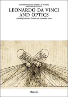 Lpgcsostenible.es Leonardo da Vinci and optics. Ediz. illustrata Image