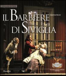 Il barbiere di Siviglia. Ediz. inglese - copertina