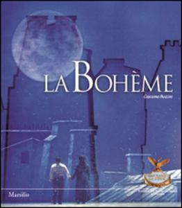 Libro La Bohème