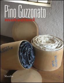 Voluntariadobaleares2014.es Pino Guzzonato. Mutazioni. Ediz. illustrata Image