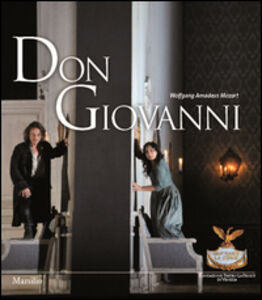 Libro Don Giovanni
