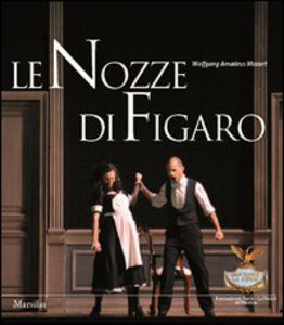 Libro Le nozze di Figaro