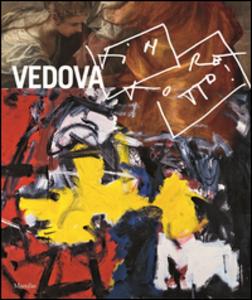 Libro Vedova Tintoretto. Ediz. illustrata
