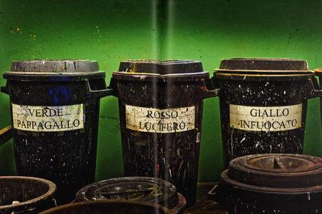 Foto Cover di Il bel mestiere. Artigiani e maestranze nel teatro d'opera, Libro di Clizia Gurrado,Laila Pozzo, edito da Marsilio 2
