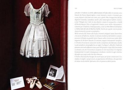 Foto Cover di Il bel mestiere. Artigiani e maestranze nel teatro d'opera, Libro di Clizia Gurrado,Laila Pozzo, edito da Marsilio 3
