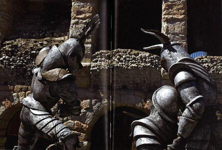 Foto Cover di Il bel mestiere. Artigiani e maestranze nel teatro d'opera, Libro di Clizia Gurrado,Laila Pozzo, edito da Marsilio 4