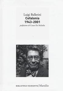 Libro Cefalonia 1943-2001 Luigi Ballerini