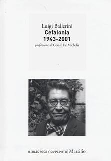 Rallydeicolliscaligeri.it Cefalonia 1943-2001 Image