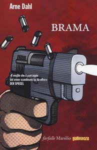 Libro Brama Arne Dahl