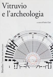Libro Vitruvio e l'archeologia