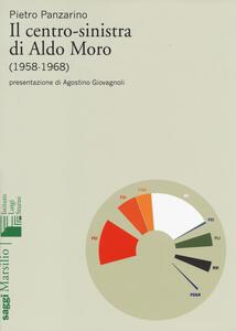 Il centro-sinistra di Aldo Moro (1958-1968)