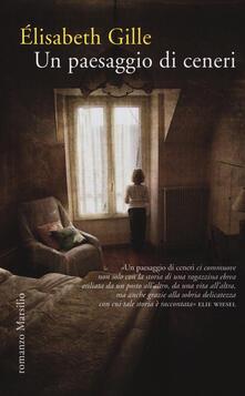 Premioquesti.it Un paesaggio di ceneri Image