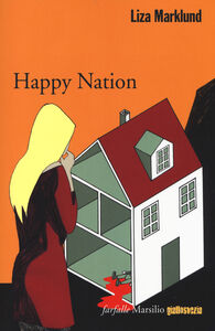 Libro Happy Nation Liza Marklund