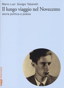 Nordestcaffeisola.it Il lungo viaggio nel Novecento. Storia, politica e poesia Image