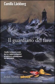Il guardiano del faro. I delitti di Fjällbacka. Vol. 7